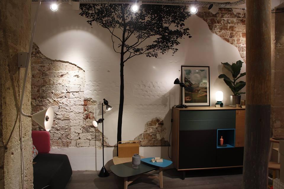 Boutique - 75 rue Legendre